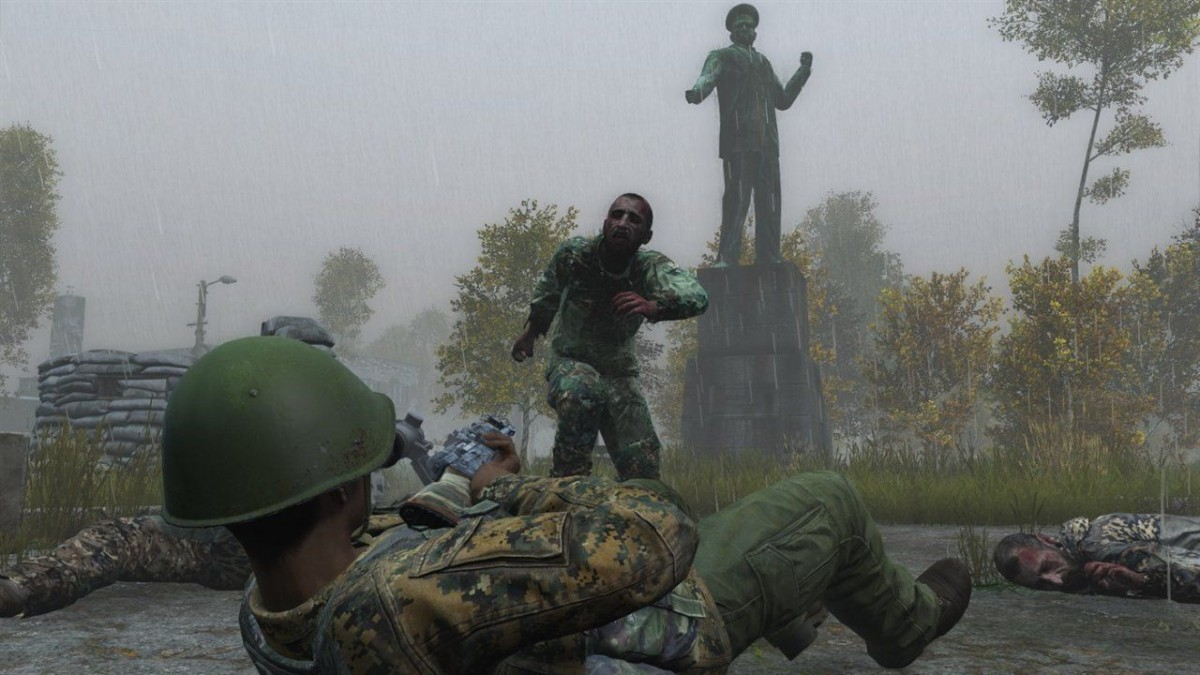 Day Z Русская Версия (Xbox One)
