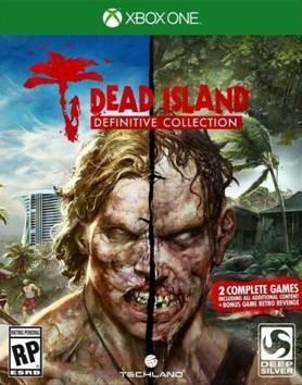 Dead Island Definitive Edition Русская Версия (Xbox One)