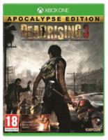 Dead Rising 3 Apocalypse Edition с поддержкой Kinect (Xbox One)