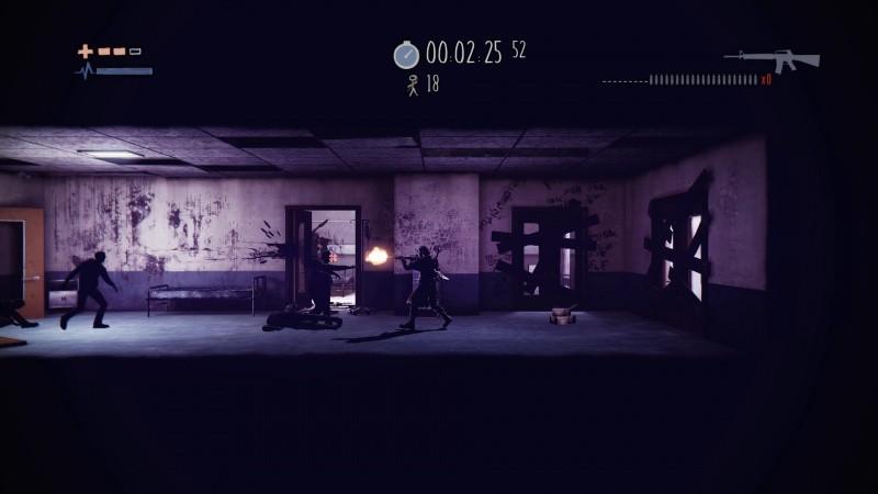 Deadlight: Director's Cut (Xbox One)