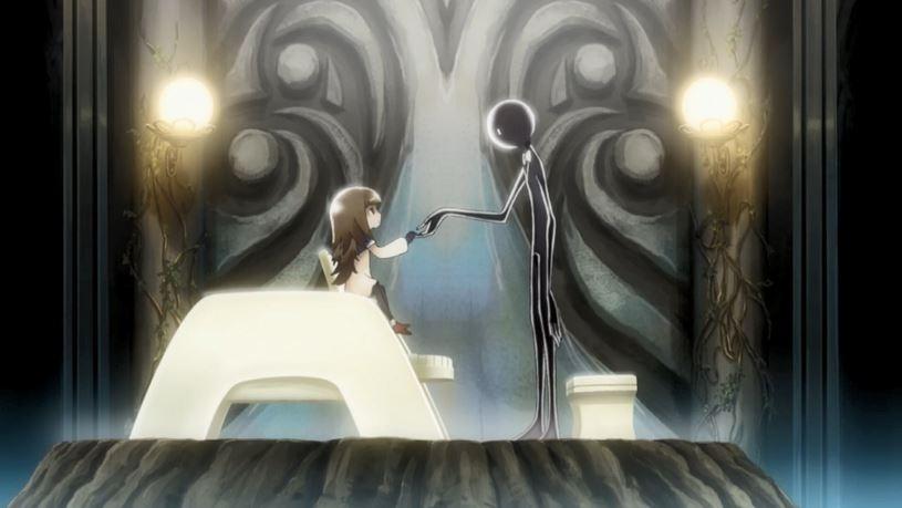 Deemo: The Last Recital (Switch)