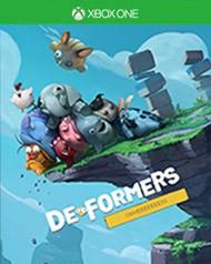 Deformers (Xbox One)