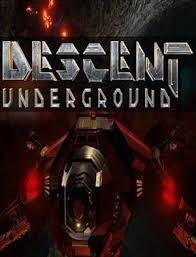 Descent: Underground (Xbox One)
