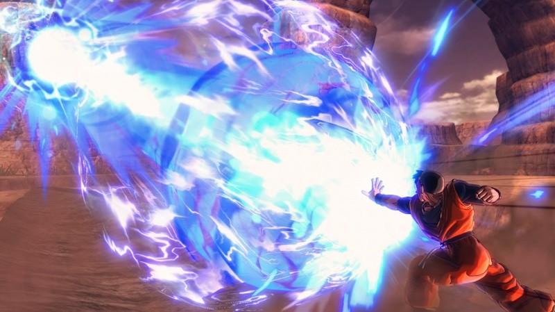 Dragon Ball Xenoverse 2 (Xbox One)