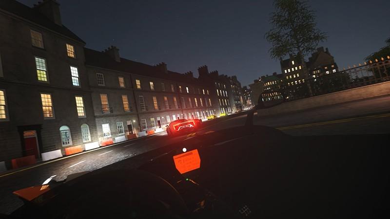 DriveClub VR (Только для PS VR) Русская Версия (PS4)