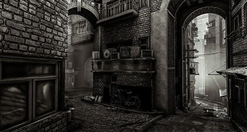Что скрывает тьма (Here They Lie) (Только для PS VR) Русская Версия (PS4)