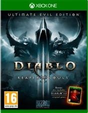 Diablo 3 (III): Reaper of Souls. Ultimate Evil Edition (Xbox One)