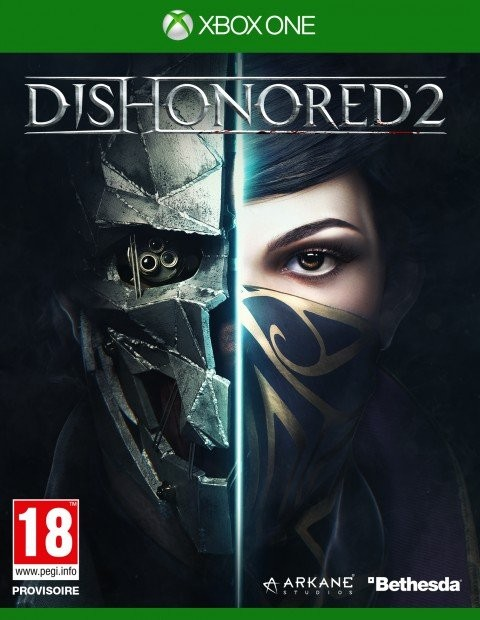 Dishonored: 2 (Xbox One)