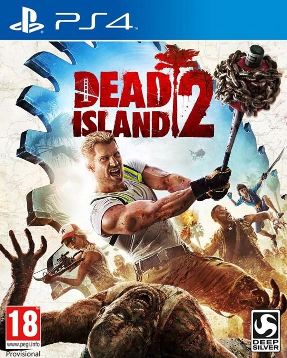 Dead Island 2 Русская Версия (PS4)