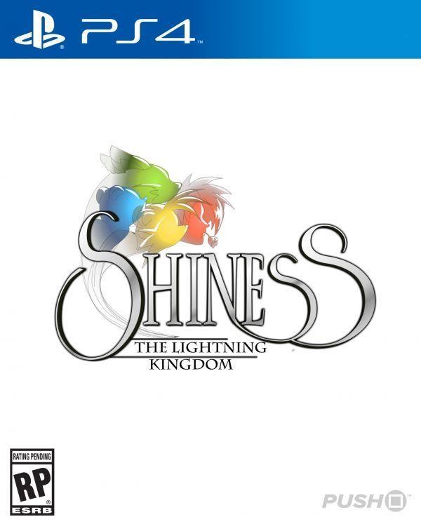 Shiness : The Lightning Kingdom (PS4)