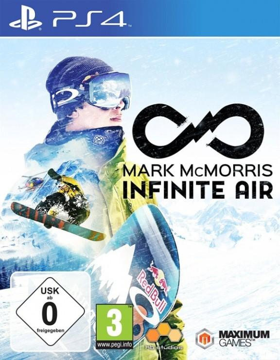 Infinite Air with Mark McMorris (PS4)