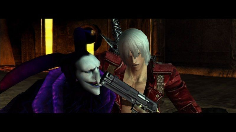 DmC Devil May Cry: HD Collection (Xbox One)