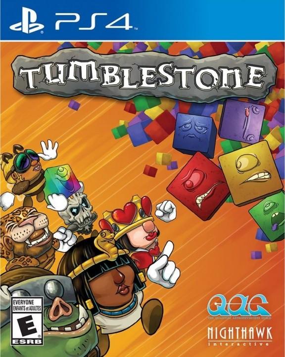 Tumblestone (PS4)