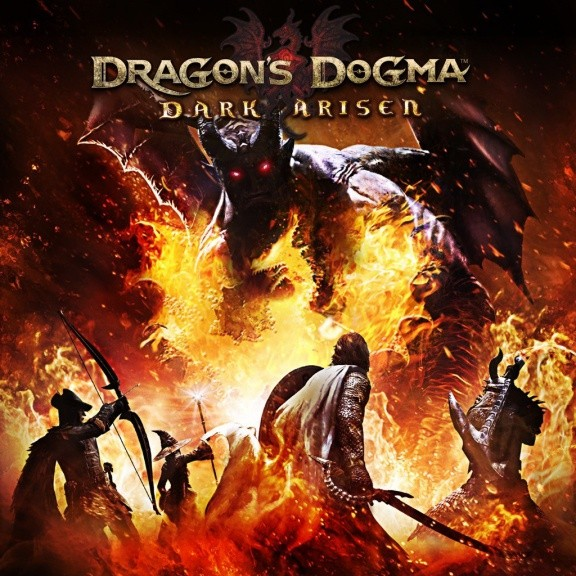 Dragon's Dogma: Dark Arisen (Xbox One)