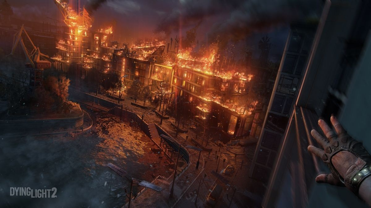 Dying Light 2 Русская версия (Xbox One)