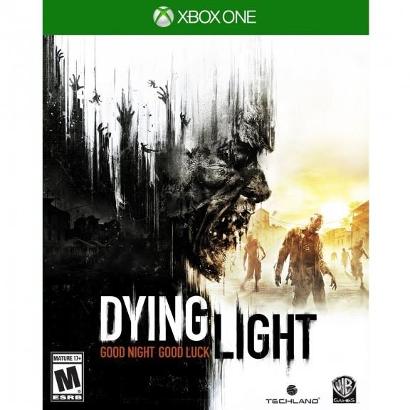 Dying Light Русская Версия (Xbox One)