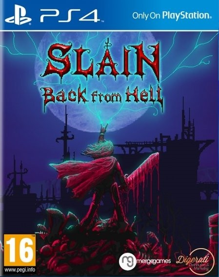 Slain: Back from Hell (PS4)