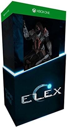 ELEX Коллекционное издание Русская Версия (Xbox One)