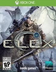 ELEX Русская Версия (Xbox One)