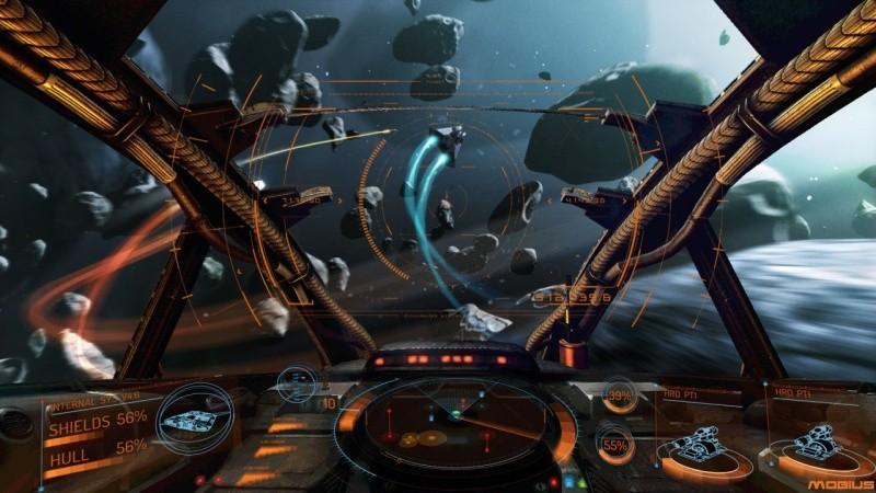 Elite: Dangerous (Xbox One)