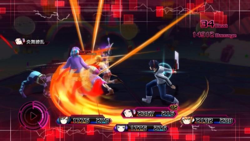 Akiba's Beat (PS4)