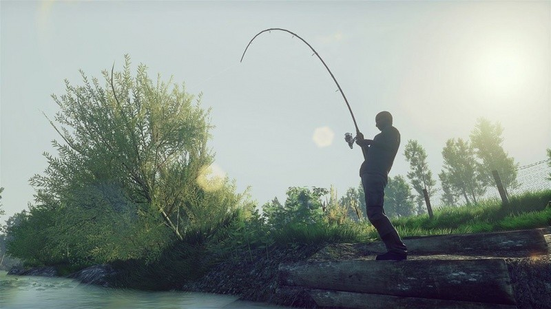 Euro Fishing Collector's Edition Русская Версия (Xbox One)