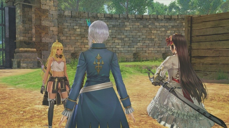 Valkyria Revolution (PS4)