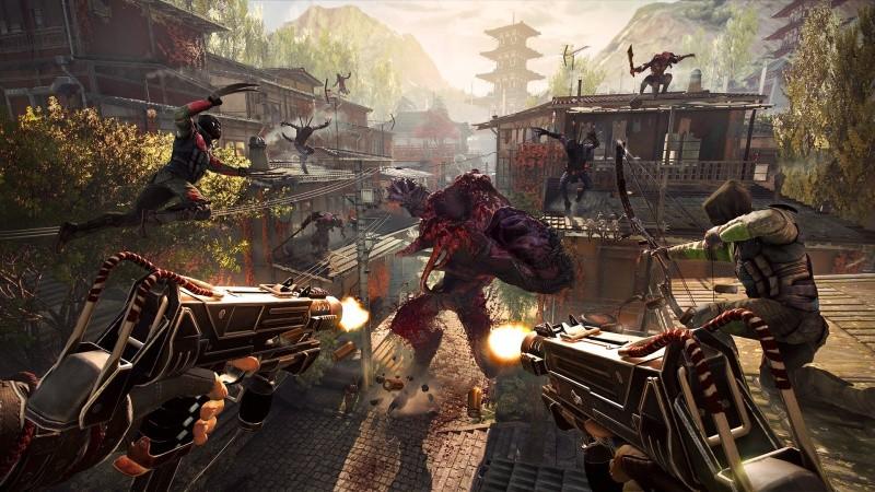 Shadow Warrior 2 (Xbox One)