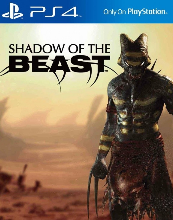 Shadow Of The Beast (PS4)