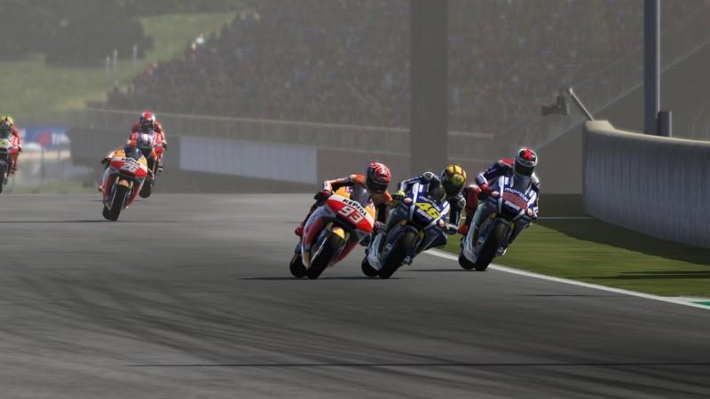 MotoGP 15 (Xbox 360)
