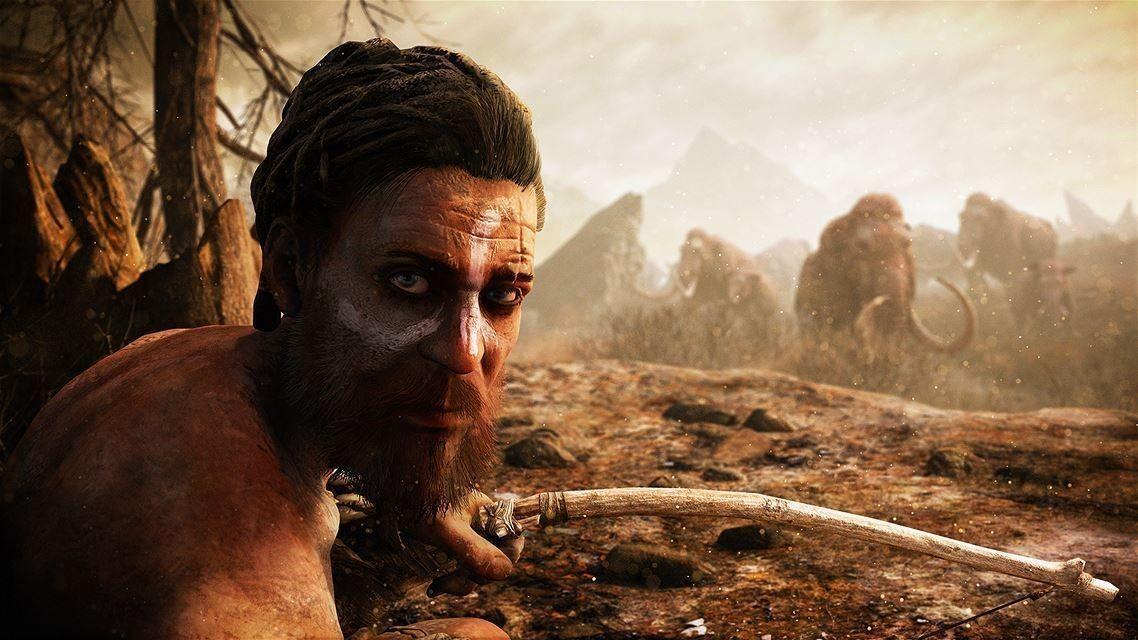 Far Cry Primal Русская Версия (Xbox One)