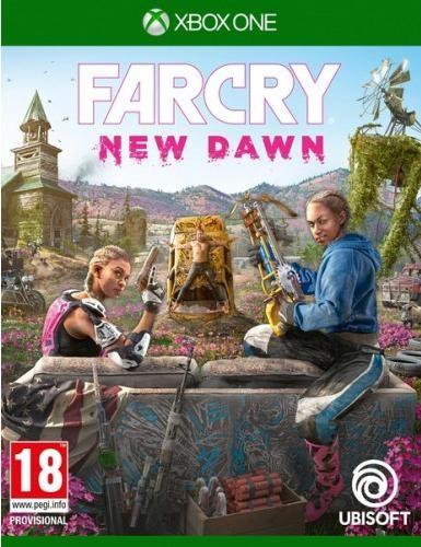 Far Cry: New Dawn Русская версия (Xbox One)