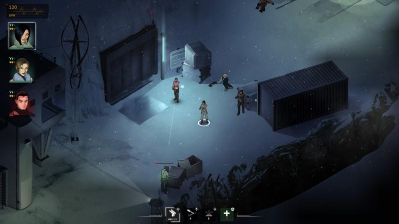 Fear Effect Sedna (Switch)