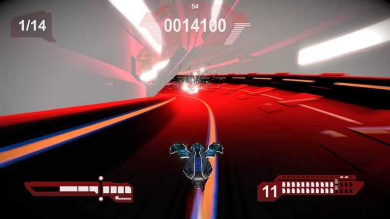 WipeOut: Omega Collection Русская Версия (PS4)