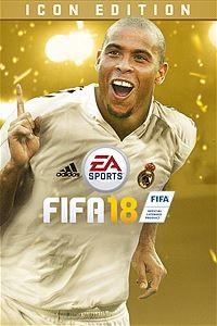 FIFA 18 Издание
