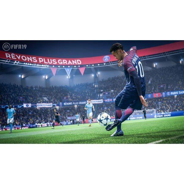 FIFA 19 + DLC Русская Версия (Xbox One)