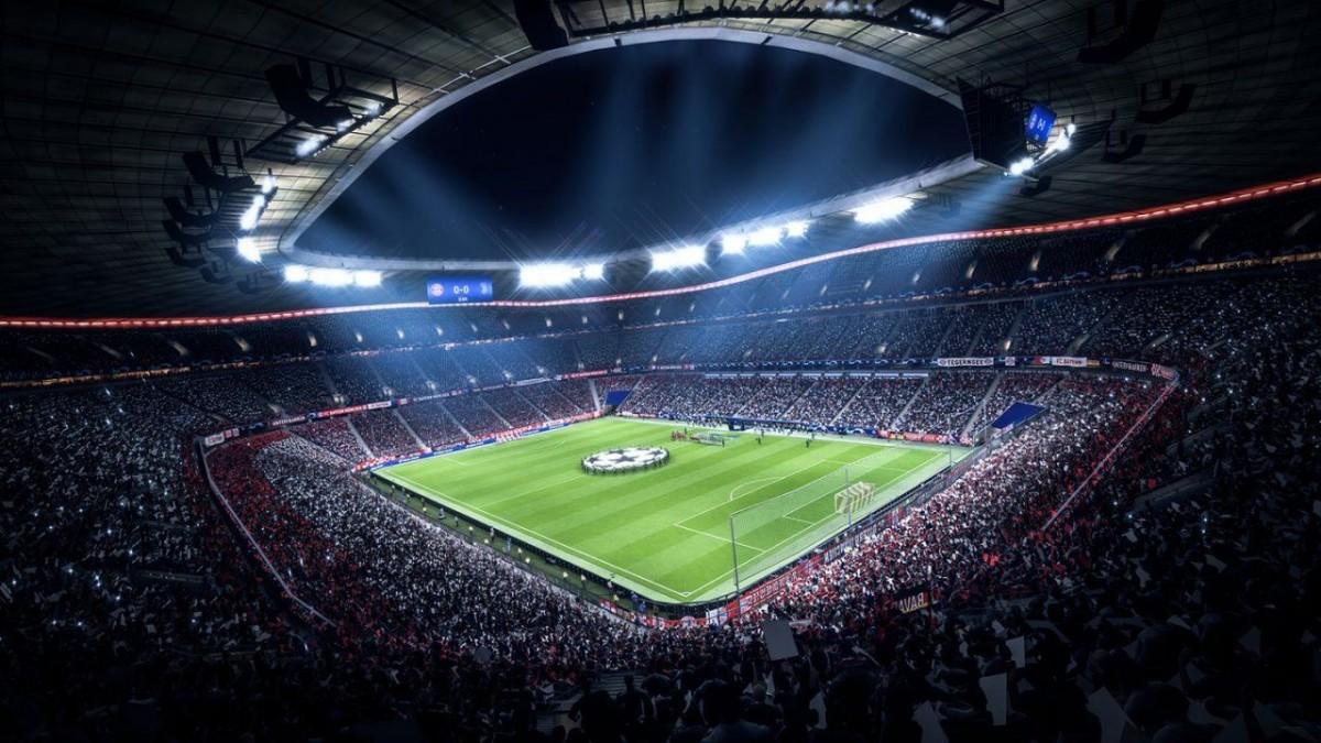 Fifa 19: Champions Edition (Xbox One)