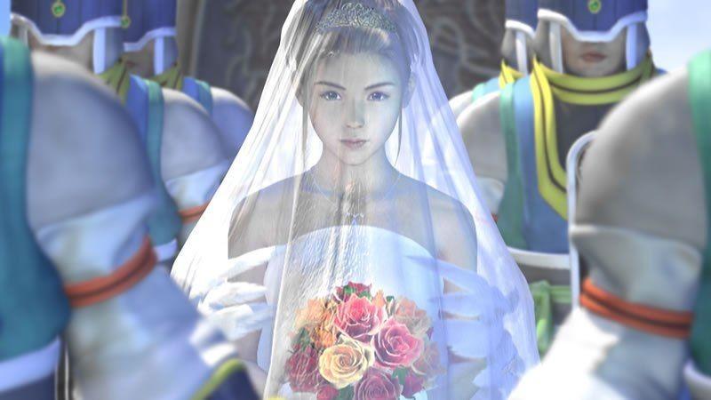 Final Fantasy X/X-2 HD Remaster (Switch)