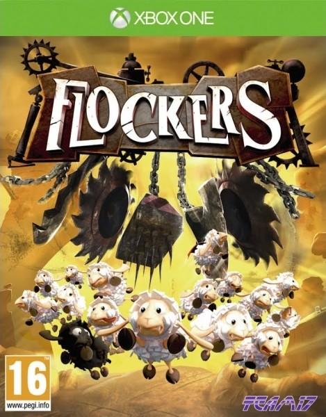 Flockers Русская Версия (Xbox One)