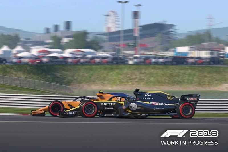 Formula One F1 2018 Издание