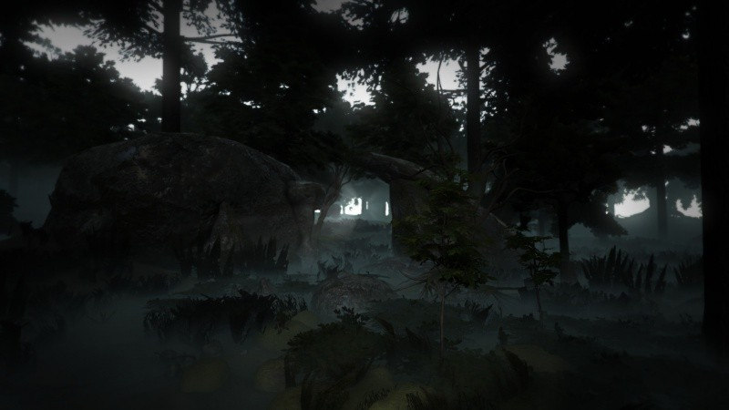 Ghost Theory (PS4)