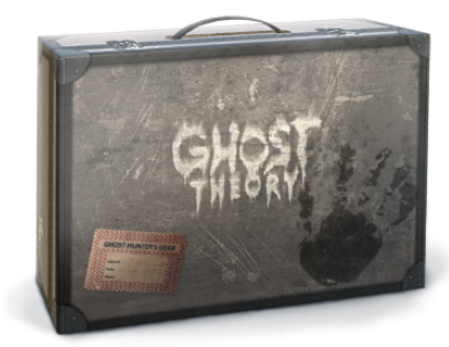 Ghost Theory Collector's Edition (Xbox One)