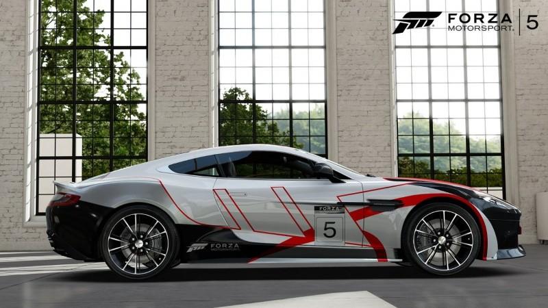 Forza Motorsport 5 Ограниченное издание (Limited Edition) (Xbox One)
