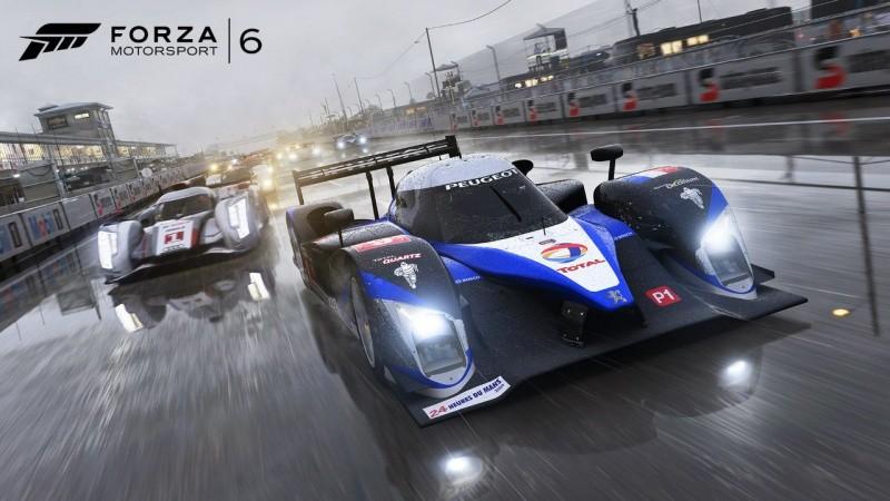 Forza Motorsport 6 Ten Year Anniversary Edition Русская Версия (Xbox One)
