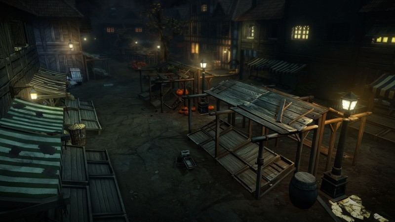 Victor Vran Overkill Edition Русская Версия (PS4)