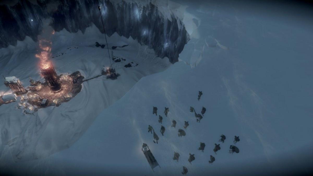 Frostpunk: Console Edition Русская версия (Xbox One)