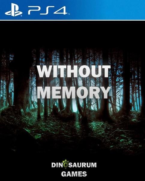 Without Memory (Без памяти) Русская Версия (PS4)