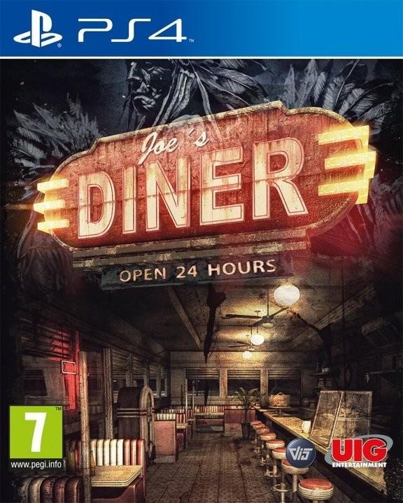 Joe's Diner (PS4)