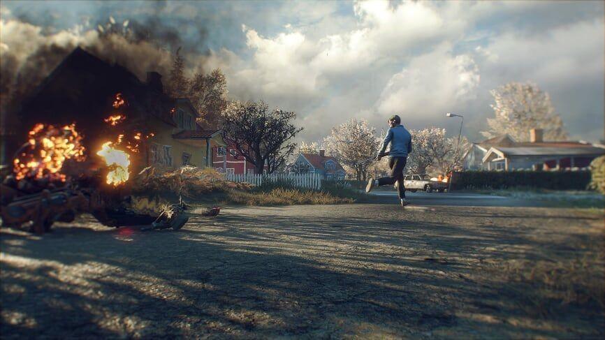 Generation Zero Русская версия (Xbox One)