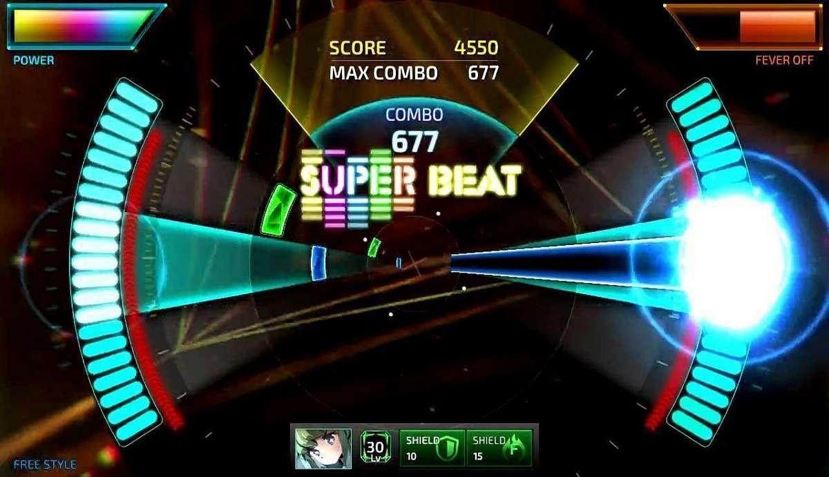 Superbeat Xonic EX (PS4)